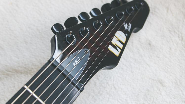 ESP LTD AW-7