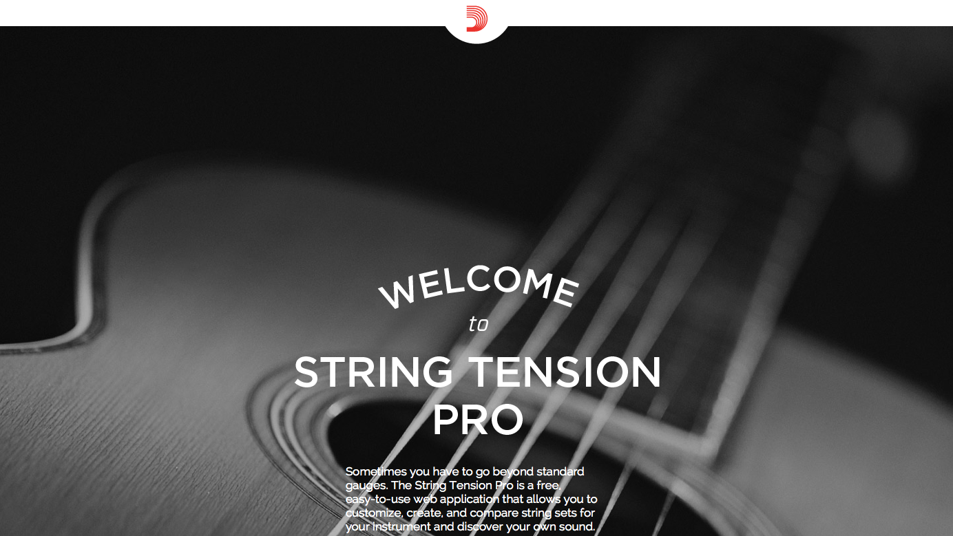 Guitar String Tension Calculation : d 39 addario string tension calculator extended range guitar nerds ~ Russianpoet.info Haus und Dekorationen
