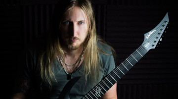 Ola Englund Interview