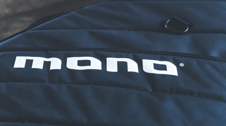 Mono Vertigo M80 Softcase - Logo