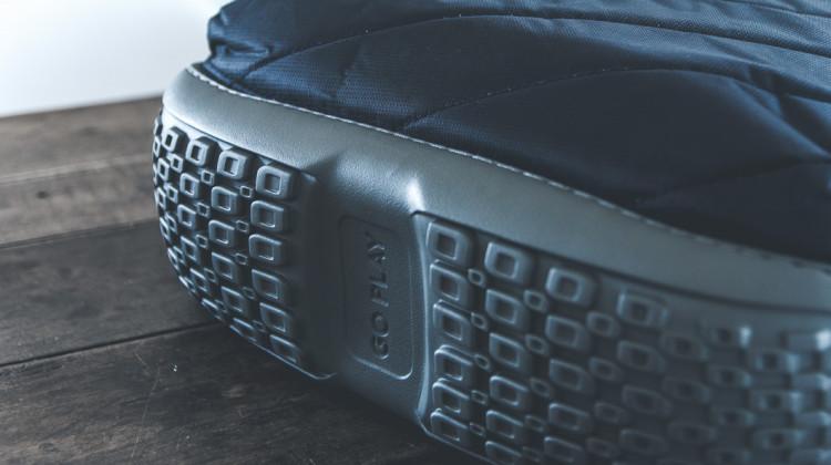 Mono Vertigo M80 Softcase - The Boot