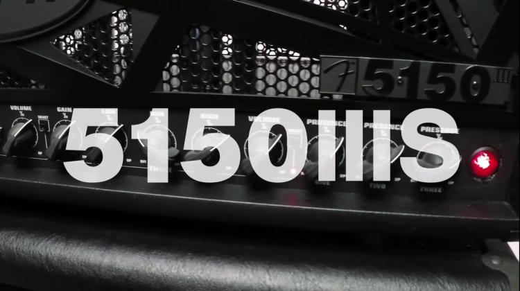 EVH 5150IIIS