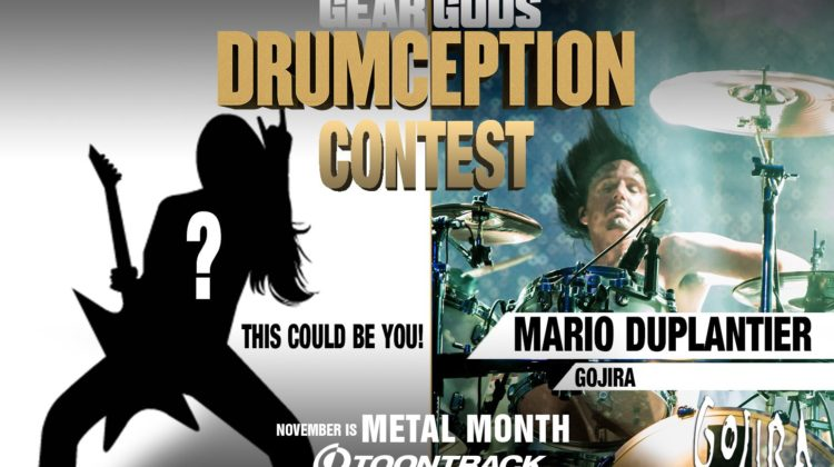toontrack-drumception-contest